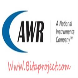 AWR simulation