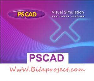 PSCAD simulation