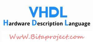 برنامه نویسی VHDL