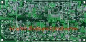 طراحی مدار چاپی با آلتیوم و پروتل